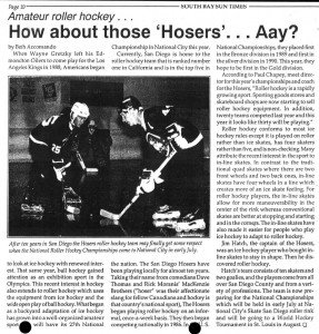 1991_UnionTrib_Article