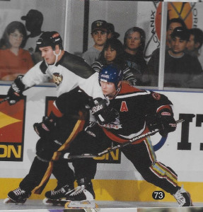 Hoser Boyd Sutton at the 1996 NARCh Finals.